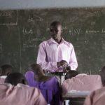 Undervisning om HIV og naturvidenskab - Kakundi-skolen i Uganda