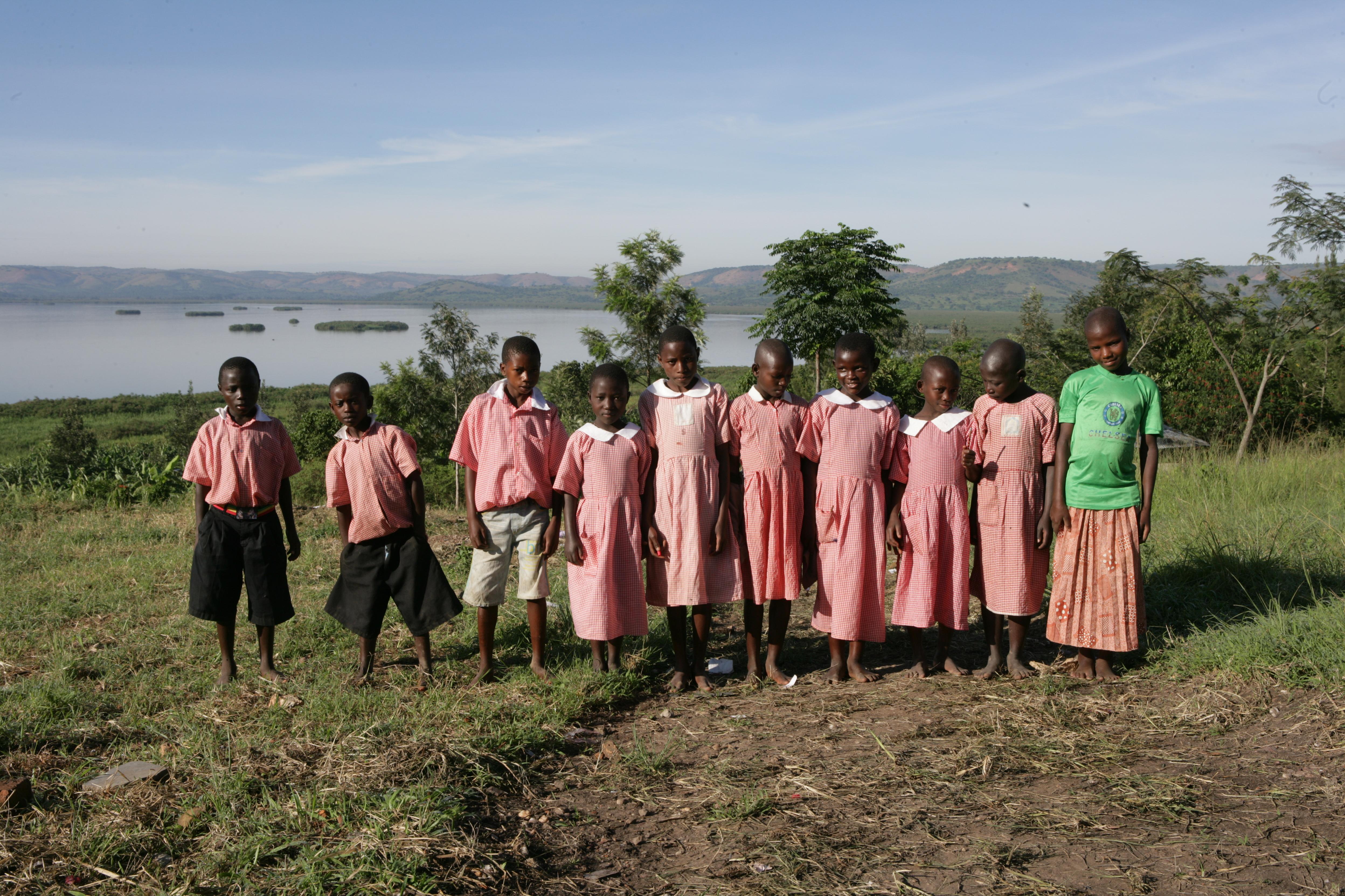 Verdens Boern - Fattigdom i Uganda