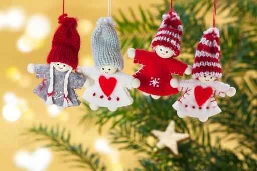 Giv en julegave der varmer