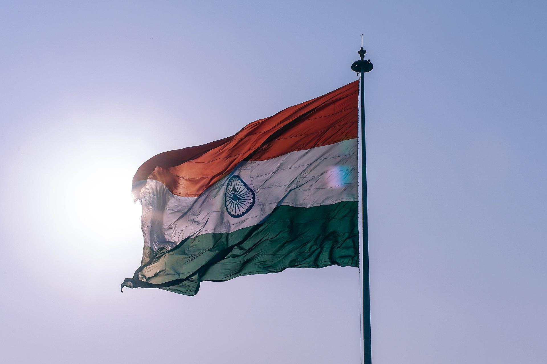 Fokus på Indien